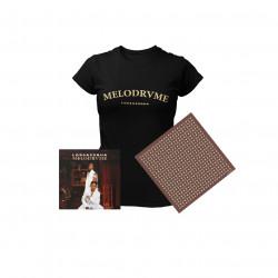 Pack Collector Noir Mélodrame - Femme
