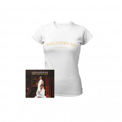 Pack Deluxe Mélodrame Blanc - Femme